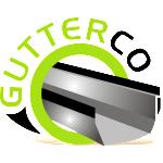 GutterCo Logo, Columbus Ohio Gutter